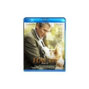 HACHI 約束の犬(Blu−ray Disc)|リチャード・ギア|松竹(株)|送料無料
