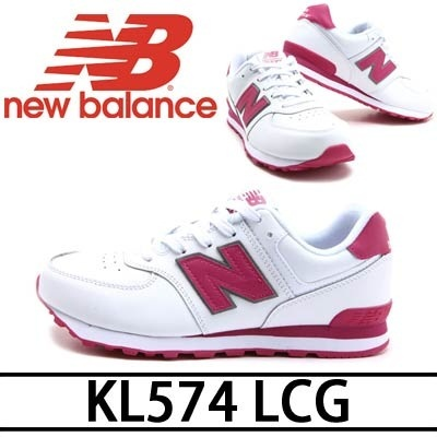 【送料無料 NEW BALANCE 574 Series】KL574 L