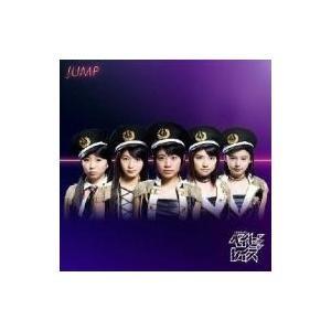 JUMP(初回限定盤B)(DVD付)|ベイビーレイズ|(株)ポニーキャニオン|送料無料