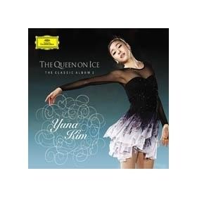 韓国音楽 キム・ヨナ:The Queen On Ice  OMNI479