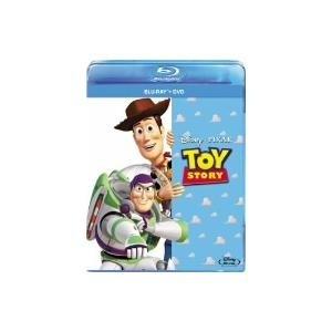 トイ・ストーリー ブルーレイ+DVDセット|ピクサー|ウォルト ディズニー スタジオ ホーム|送料無料