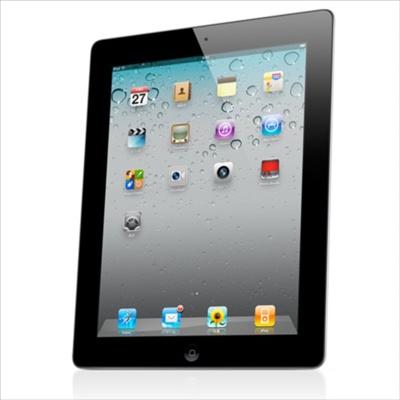 Apple iPad2 Wi-Fi 32GB ブラック MC770J/A