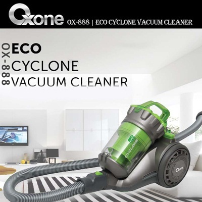 OX888 Eco Cyclone Vacuum Cleaner Oxone