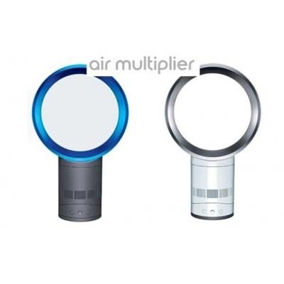 406749885  【送料無料】エアマルチプライアー Dyson ダイソン風 羽無し 扇風機 Air Multiplier!10インチ