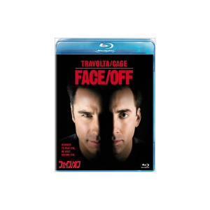 フェイス/オフ(Blu−ray Disc)|ジョン・トラボルタ/ニコラス・ケイジ|ウォルト ディズニー スタジオ ホーム|送料無料