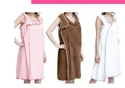 Women's Clothing - Multi Purpose Microfibre Towel** Child and Adult ...