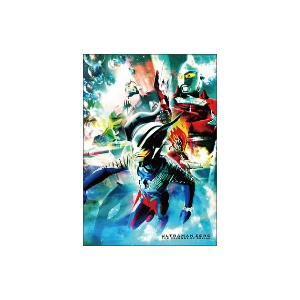 ウルトラマンゼロ THE MOVIE 超決戦!ベリアル銀河帝国 メモリアルボックス(Blu−ray Disc)|ウルトラマン|バンダイビジュアル(株)|送料無料