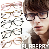 BURBERRY Glasses Frames 23 Design / Free delivery / Frames / glasses / fashion goods / authentic / brand / AsianFit / titanium / LOOKPLUS