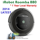 ★Never Again★ iRobot Roomba 880 Vacuum Cleaning Robot ★ 1 Year Warranty ★
