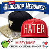 -★★Authentic HATER Snapback ❤★ from ✓Authorised Dealer★