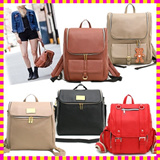 ☆Free shipping★BP1-2♥♥♥30% off♥♥Super Sale♥♥NEW♥Stylish casual backpack casual bag♥♥schoolbag / traveling bag