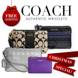 COACH READY STOCK IN SG! Affordable Brand New Authentic Coach Bags. GREAT SALE for CHRISTMAS GIFT!