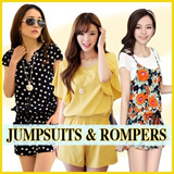 [buy 2 free shipping]S~XXXXL SIZE★2014 New Korean Style Fashion Jumpsuits Rompers Skirt Trousers Pants Tops/Jumpsuits Rompers Skirt Trousers Pants Tops
