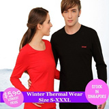 2014 Winter Thermal Inner Wear// Men and Women// Ready stocks in Singapore// Sales