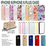[BUY 2 FREE SHIPPING]2014 NEW LISTING! IPHONE 6/IPHONE 6 PLUS CASE/TPU/Metal Rim/ Leather Case/ IPhone Casing Case Cover/ IPHONE 6  4.7/ IPHONE 6 PLUS 5.5/HOT SALE