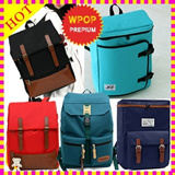 ☆Free shipping★BP1♥♥♥Super Sale♥♥NEW♥K-pop Stylish casual backpack casual bag♥♥schoolbag / traveling bag