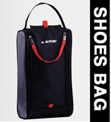 ★KOREA HIT★ Shoes bag Pouch Organizer case for Travel Sports Shoe Gym fitness Shoebag Organiser storage case