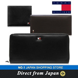 TOMMY HILFIGER Wallet card case coin case wholesale price direct management feature free shipping wallet lo