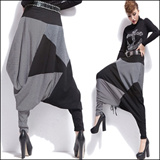 ★Women Pants Baggy pants★Girl High Quality/Banding Pants/Training Pants Sporty casual pants/Check Pants