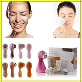Fast Shipping Newly Clarisonic Mia 1 2 3 Aria PRO Sonic Skin Cleansing System Face Care Washer Brush