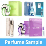 ◆ Big Sale ◆ perfume sample / Marc Jacobs / Kenneth Cole / Ferrari perfume collection / Kurureo / 10