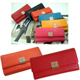 2013 Korea women long wallets short wallets luxury purses leather wallets