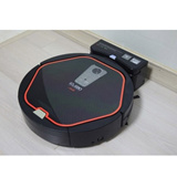 Arte Robotic Vacuum Cleaner YCR-M05-10 Floor Mopping Robot Home Offic English Manual