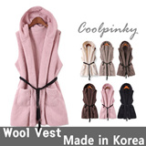 [Wool Vest] 88% OFF - FAST SHIPPING★ Plus size women fashion women clothing GREAT DEALS!