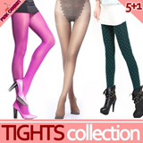 ★Get 10% OFF for Every $10 Purchase★★Tights Collection★*ToDay Only Special Event Follow Get 3 Mame Q*/ Buy 5 Get 1 Free/Many type of Tights/Colorful Stockings/Socks/Dot Leggings
