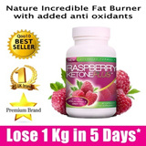 LIMITED OFFER: UK No.1 Max Fat Burner | Raspberry Ketone Plus+ as seen on Dr Oz and FOX TV