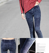 New Slim and Comfortable Skinny Jeans Collection Pants Slimline Skinny Jeans Vintage Jeans