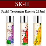 #beautysale AVAIL IN 3 COLOURS!!SK-II Facial Treatment Essence 215ml Glass Bottle