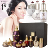 [LG The History of Whoo] sum37 AMORE PACIFIC sulwhasoo korean herbal cosmetic