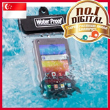 Waterproof/iPhone 5 4S/SAMSUNG galaxy Note 2 case/S3 S4/phone casings/ipad mini/portable charger