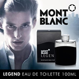 Perfume LEGEND MontBlanc Men 100ml EDT Spray