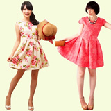 New Collection Special Edition / Casual and Chic Dress / Good Quality / Limited Stock!!