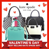 [Kate Spade] Lovely Handbags!!! 100% Authentic from USA!!!(New Items Added)
