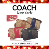 ★•• COACH ••★ Women°s Small Wristlets ★100% Authentic Brand Items★FREE Shipping from USA★