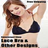 **Shapewear/LaceBra/Sexy Bra**New Design Causal Sexy Stylish Lace Bra Lingerie suitable for all occasions and tops / dress / tank top