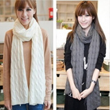 Winter Scarf * Accessories * Thick * Trendy