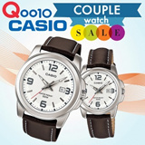 [✮Casio Couple Pair Watch✮] Sale Fast shipping 100% Authentic Many Designs✮  unisex Gift Fast Shipping!