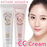 CC Cream★ Precious Mineral BB Cream Cotton Fit ★ Bright Fit ★ Korean cosmetics ★ 2Pieces with 1 Shipping Charge!