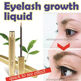 Quick to see effect Herbal Eyelash growth liquid 5ml/  Eyelash Growth And Enhancer *Longer and Stronger/ Thicken and Denser/ Strengthen Eyelashes