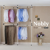 ★BIG HIT★ HOME DIY Pole Hanger / Cheap lowest price ever / Premium Space Saving DRESS ROOM Hanger / Modern household / KANO [In Singapore] / Christmas Gift