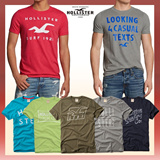 8th GREAT DEAL hollister Mens T-shirts collection etc/men shirt/ tshirt/ hollister /abercrombie /etc/cny