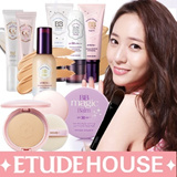 [Etude House]♣Precious Mineral BB Cream Bright Fit SPF30/PA++  /Cotton Fit / [Base makeup]