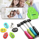 Best Price!2 in 1 Wireless Bluetooth Mobile Phone Monopod Selfie Stick Self Timer Pole Retractable Monopod Remote Shutter Self-timer for iphone 5 5s Galaxy S4 S5 Note3