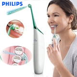 Philips Sonicare Airfloss DIY clean your teeth without going dental