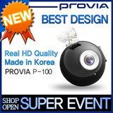 SALE below Cost!!★Made in KOREA★Full HD(1280x720)★PROVIA Black Box★Free 16GB micro SD★PROVIA PL-100
