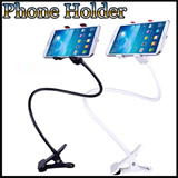 Sale!Flexible Long Mobile Phone Holder Stand Desktop bed lazy bracket for iphone5 5s Note3 Note2 S5 S4